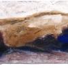 Blaues Felsenpaar