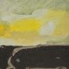 Gelbe Wolken