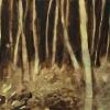 Gelber Wald