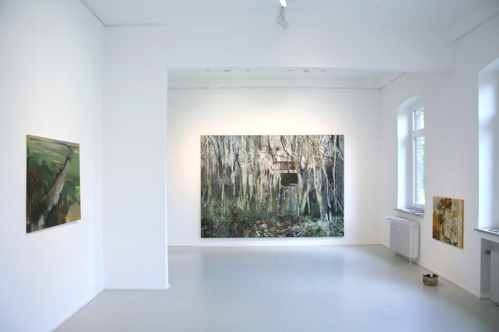 Ausstellung Hoelscher2