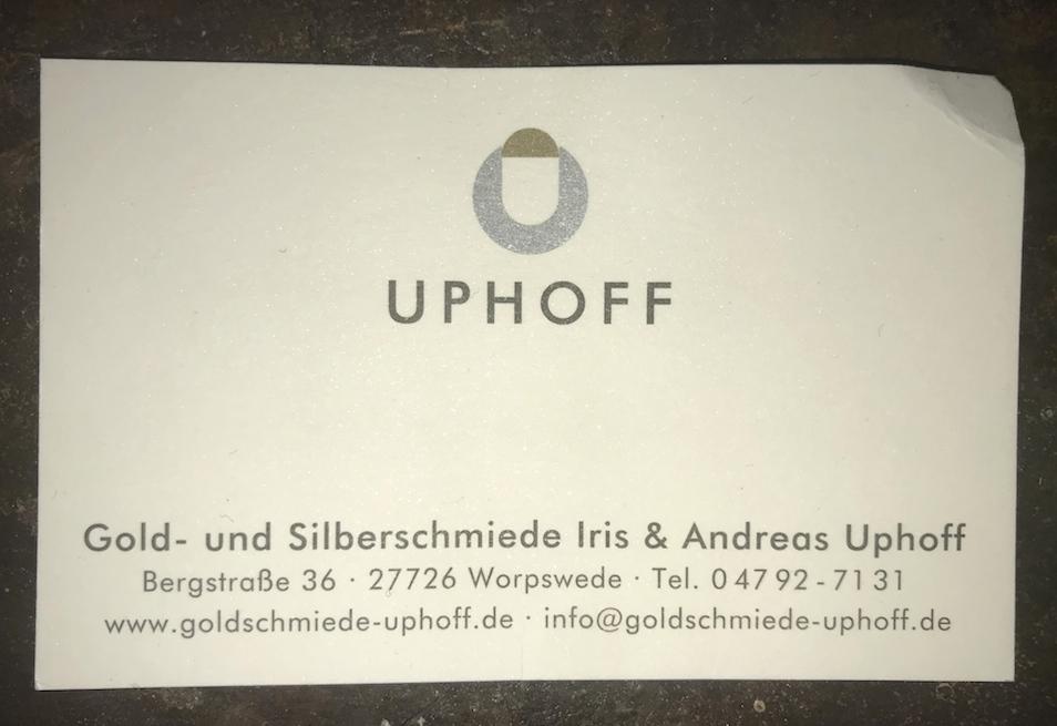 Uphoff Goldschmiede